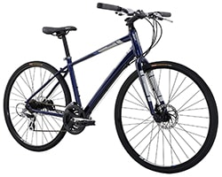 Diamondback Bicycles Insight 2 Hybrid Bike