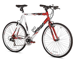 Giordano RS700 Hybrid Bike for Men
