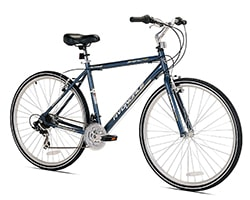 Kent Men's Avondale Hybrid Bicycle