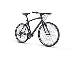 Raleigh Bikes Hybrid Bike for Men