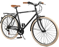 Retrospec Beaumont Men's Hybrid Bicycle
