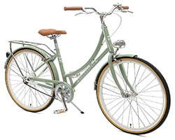 Retrospec Venus Dutch Women's Hybrid Bike