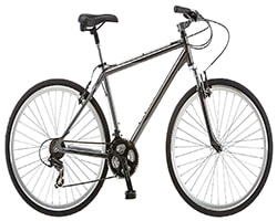 Schwinn Capital 700c Hybrid Bicycle for Men