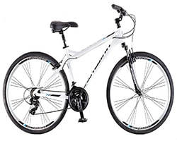 Schwinn Network 3.0 Men's Hybrid Bike