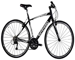 Tommaso Lightweight Hybrid Bike for Men