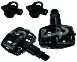 Venzo Mountain Bike Bicycle Pedals